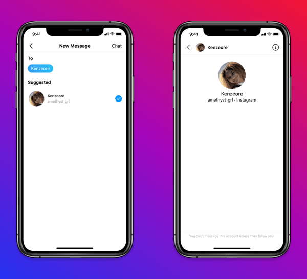 Instagram New Features for Teens